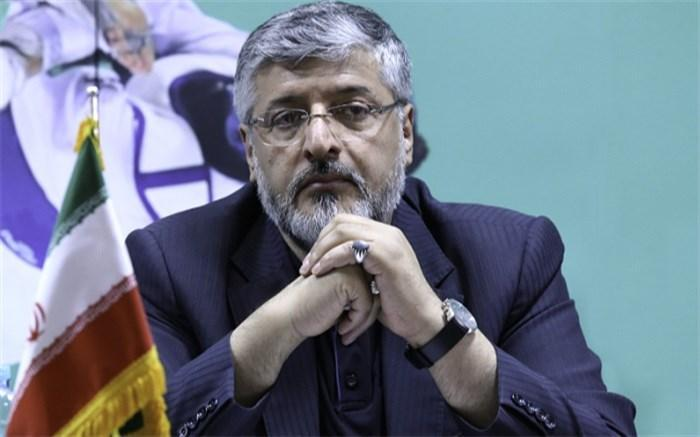 بالاترین درجه فنی فدراسیون جهانی تکواندو به رئیس فدراسیون تکواندو ایران رسید