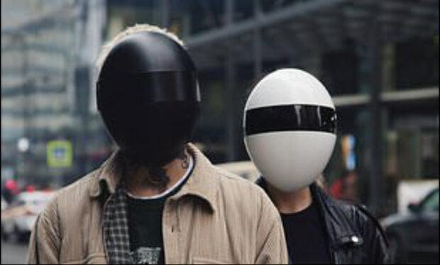 ماسک تمام صورت کرونا ابداع شد