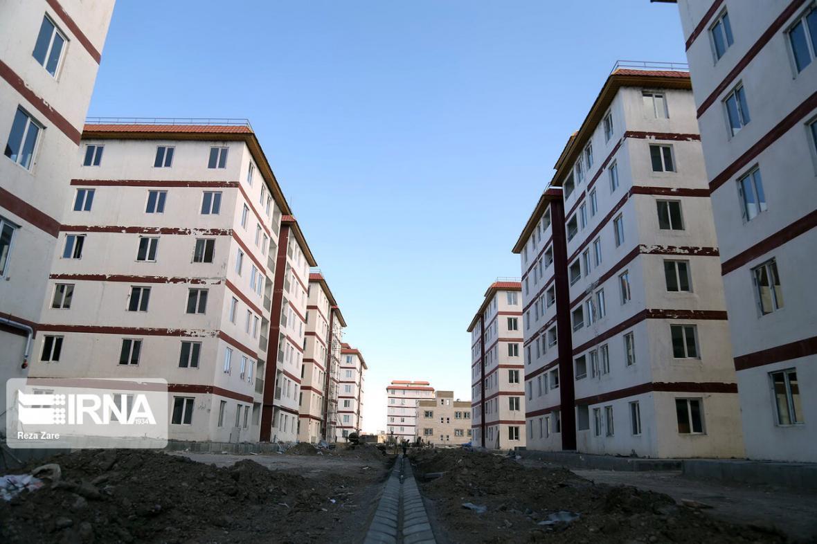 نگاهی به بازار واحدهای مسکونی در آذر ماه؛ مسکن ارزان می&zwnjشود یا گران؟