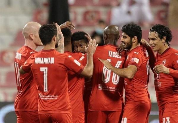 لیگ ستارگان قطر، پیروزی العربی و ام صلال