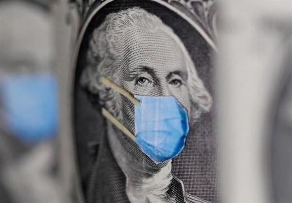 اندیشکده، مشوق اقتصادی 900 میلیارد دلاری کنگره برای کرونا، آمریکا را نجات نخواهد داد