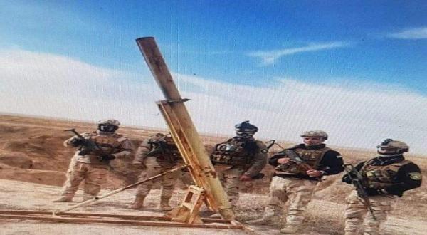 خنثی شدن عملیات تروریستی در صلاح الدین با هوشیاری دستگاه اطلاعاتی عراق