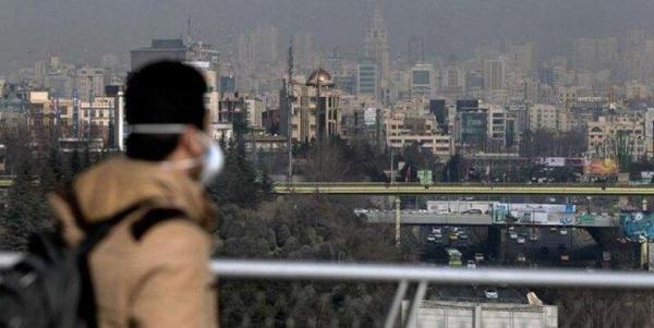 آلودگی هوا پرخاشگری را تشدید می کند