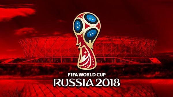 تاریخ آغاز جام جهانی 2018 روسیه