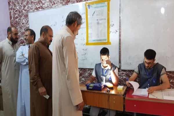 موضوع زودهنگام بودن برای انتخابات عراق دیگر مفهومی ندارد
