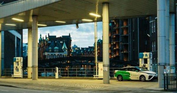 ساخت باتری سیال برای تامین سوخت خودروهای الکتریکی