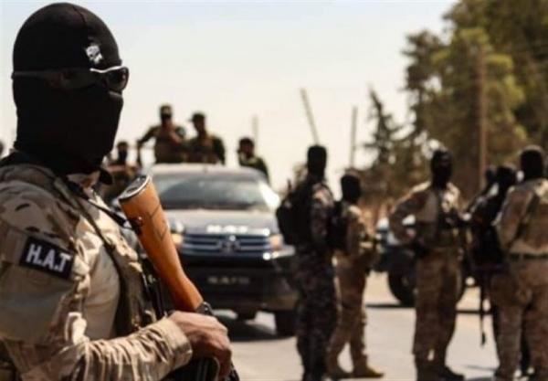 ارتکاب جنایت جنگی از سوی شبه نظامیان قسد آمریکایی