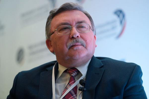 روسیه: تحت فشار غرب، سیاست های خود را تغییر نمی دهیم