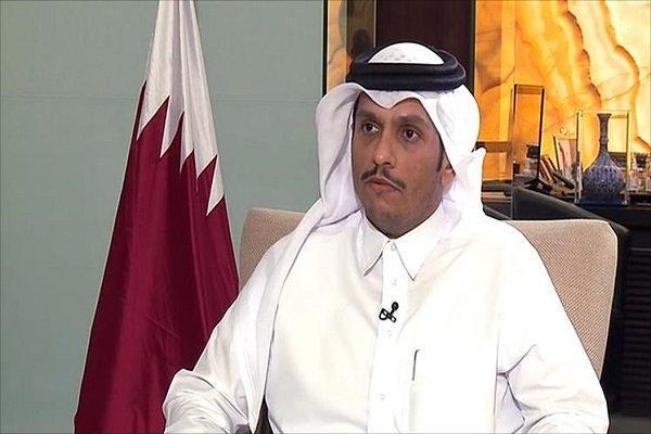 وزیر خارجه قطر به لبنان می رود