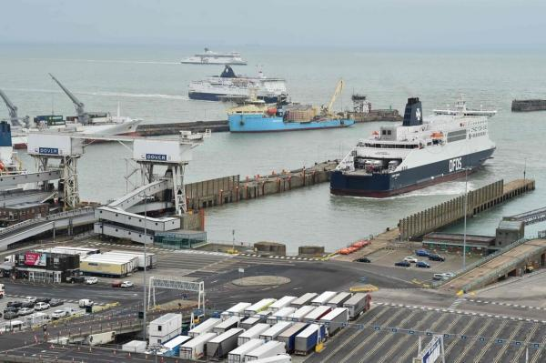 خبرنگاران کاهش صادرات، ارمغان برگزیت برای بریتانیا