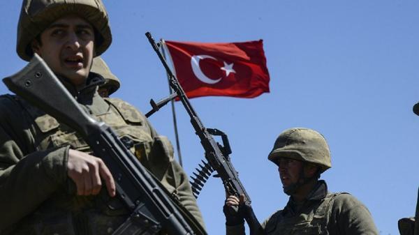 6 نظامی ارتش ترکیه در شمال عراق کشته و زخمی شدند