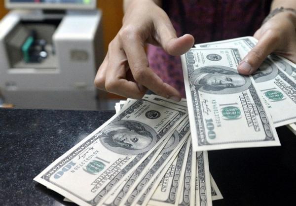 قیمت دلار در صرافی ملی دوشنبه 20 بهمن