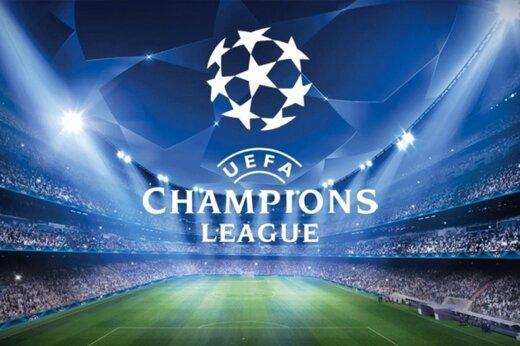 اعلام نامزد های بهترین بازیکن هفته لیگ قهرمانان اروپا