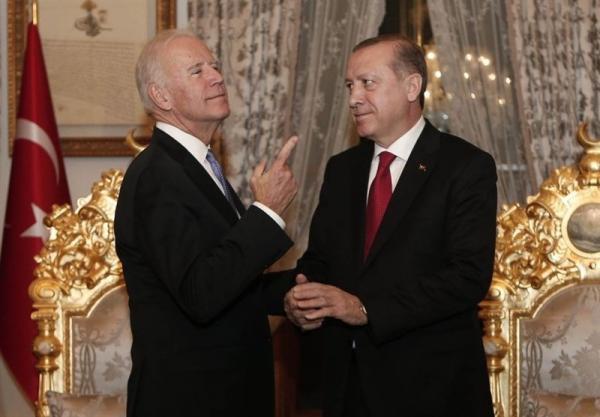 روابط ترکیه و آمریکای بایدن از نگاه فارین پالیسی