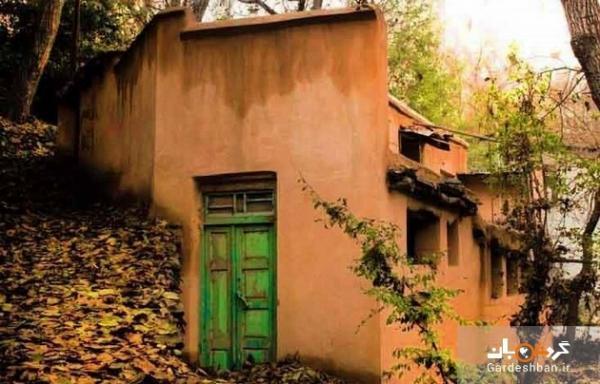 برغان؛ روستای توریستی و چهارفصل در نزدیکی کرج، عکس