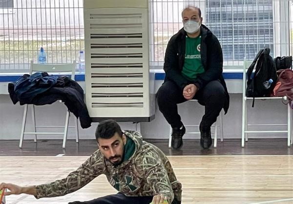 عسکری: تورنمنت تکواندو صوفیه غافلگیرم کرد، از هوگوهای مورد استفاده در ایران ضربه می خوریم