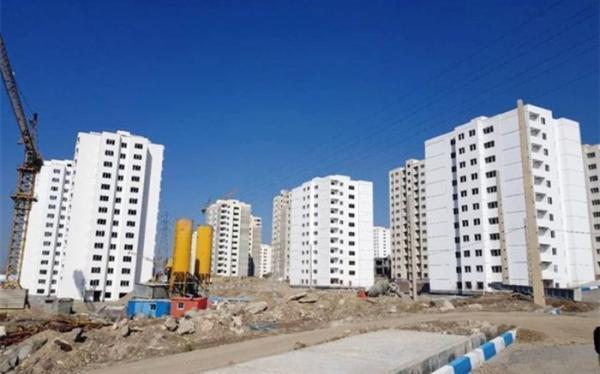 موانع موجود بر سر راه مسکن ملی رفع می گردد