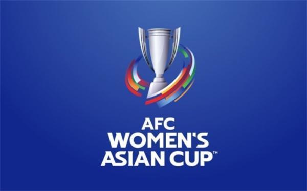 تاریخ قرعه کشی جام ملت های زنان آسیا تعیین شد