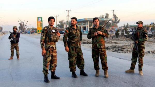 پیشنهاد شورای عالی مصالحه افغانستان برای تشکیل دولت موقت 3 ساله