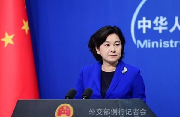 چین: از بازگشت آمریکا به برجام استقبال می کنیم
