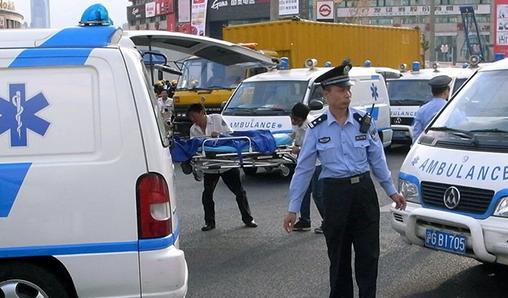 مجروحیت 16 کودک در حمله با چاقو به مهدکودکی در چین