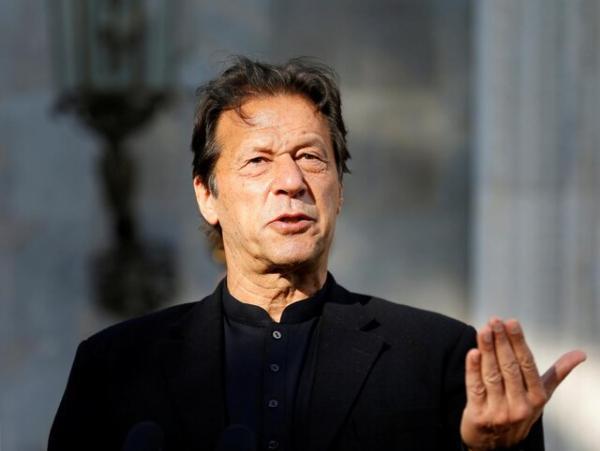 راه حل عمران خان برای مقابله با اسلام هراسی در غرب