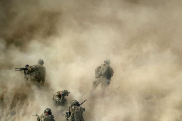چرا آمریکا در افغانستان باخت؟