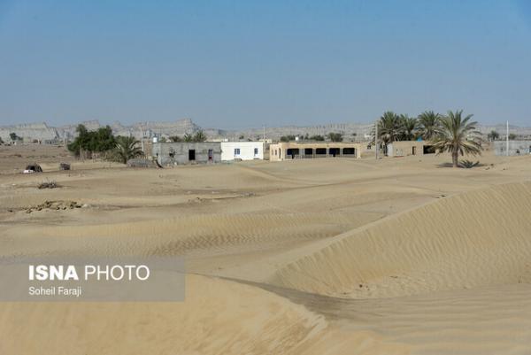 هشدار نسبت به افزایش فشار بر منابع آب زیرزمینی در دوران خشکسالی