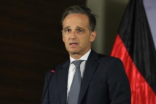 ملاقات و گفتگوی وزرای خارجه آلمان و پاکستان پیرامون صلح افغانستان