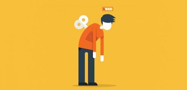 چرا همیشه احساس خستگی می کنیم؟