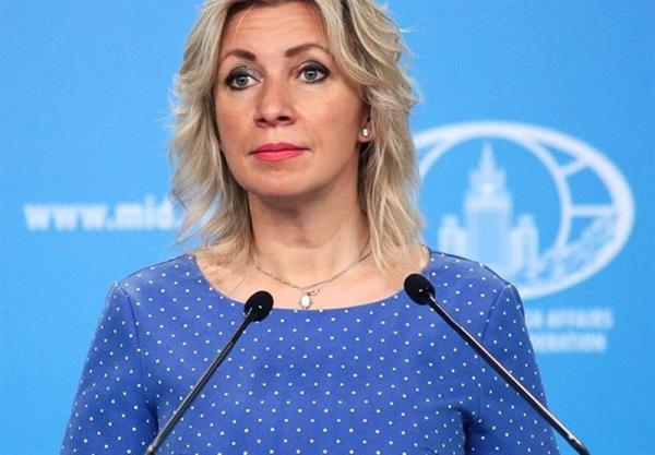 روسیه ادعای عدم علاقه مندی مسکو به مذاکره با اتحادیه اروپا را رد کرد