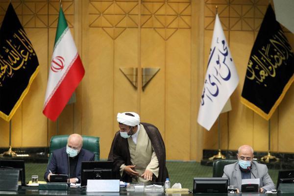 تصویب تحقیق و تفحص از حقوق های نجومی در دولت روحانی
