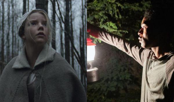 اگر از جنگل می ترسید این فیلم ها را هرگز نگاه نکنید!