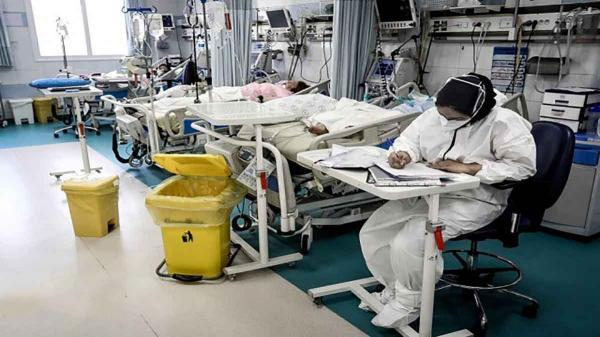 آمار فوتی های کرونا امروز دوشنبه 15 شهریور 1400