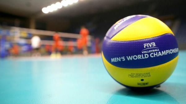 شکست والیبالیست های ناشنوا برابر روسیه در رقابتهای قهرمانی جهان