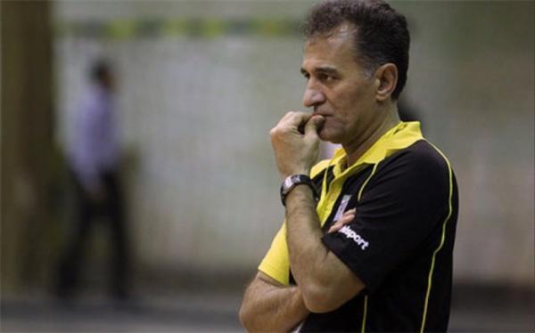 استراتژی غلط فدراسیون به تیم ملی والیبال جوانان ضربه زد