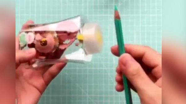 نحوه ساخت تراش رومیزی