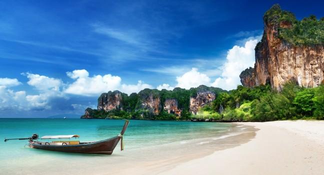 پوکت زیباترین جزیره تایلند