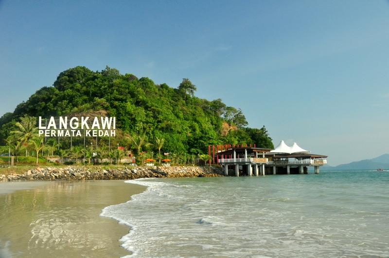 جاذبه های دیدنی مالزی