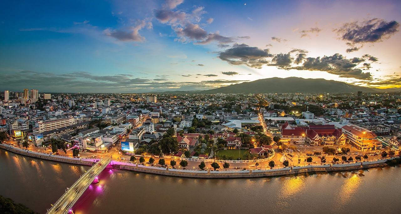 سفری به چیانگ مای تایلند